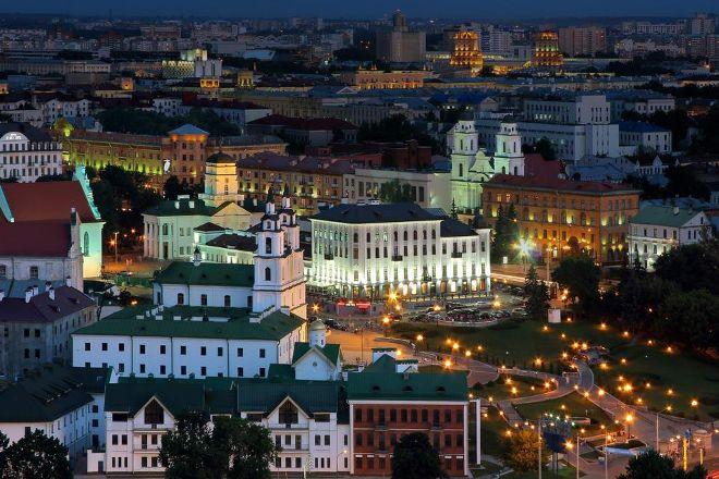 Interesting Belarus, Minsk, Belarus