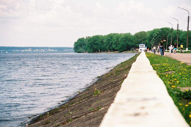 Minsk Sea, Minsk, Belarus
