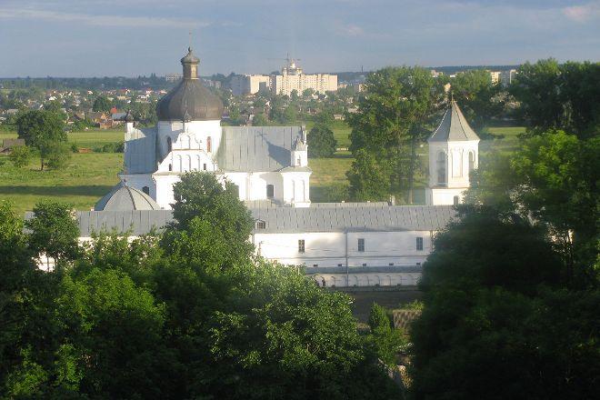 Nikolsky Women's Monastery, Mogilev, Belarus