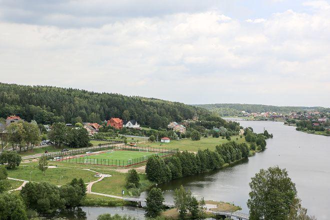 Raubichi, Astrashytski Haradok, Belarus
