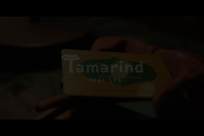 Tamarind Thai Spa, Minsk, Belarus