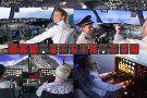 Brussels Flight Simulators
