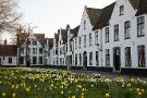 The Princely Beguinage Ten Wijngaarde