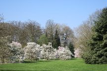 Arboretum Wespelaar, Haacht, Belgium