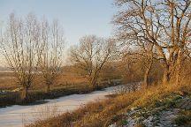 Bourgoyen-Ossemeersen Nature Reserve, Ghent, Belgium