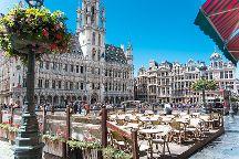 Brussels Walking Tours