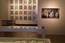 Museum Dr. Guislain, Ghent, Belgium
