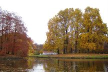 Provincial Domain Bulskampveld, Beernem, Belgium