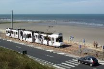 Raversyde, Ostend, Belgium