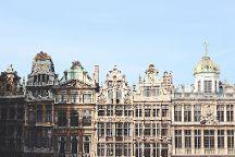 SANDEMANs NEW Brussels, Free Walking Tour