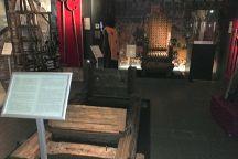 Torture Museum Oude Steen, Bruges, Belgium