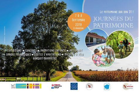 Centre Marcel Marlier, Dessine-Moi Martine, Mouscron, Belgium