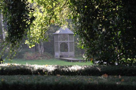 Hostellerie La Butte Aux Bois, Lanaken, Belgium
