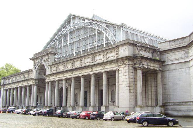 Autoworld, Brussels, Belgium