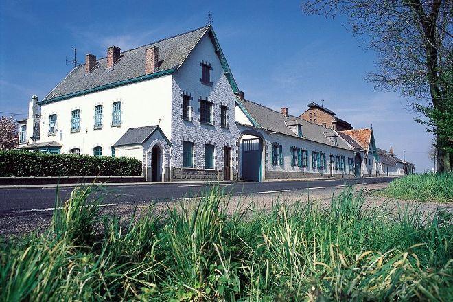 Brasserie Troll & Bush Dubuisson, Pipaix, Belgium