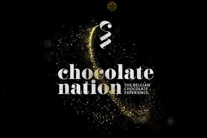 Chocolate Nation, Antwerp, Belgium