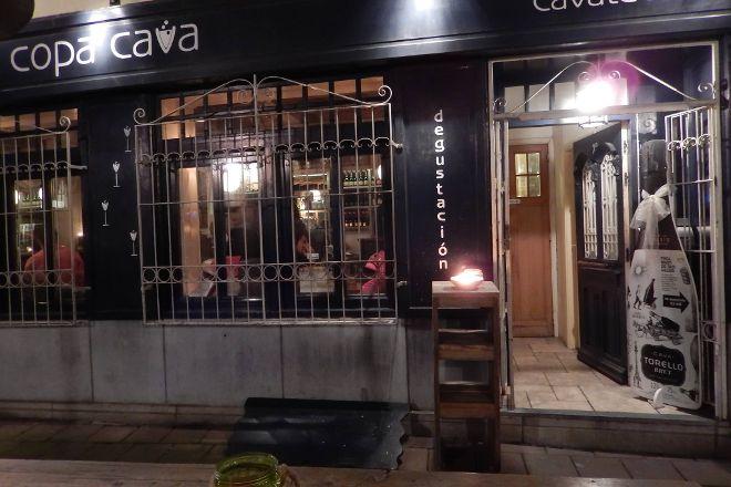 Copa Cava, Antwerp, Belgium