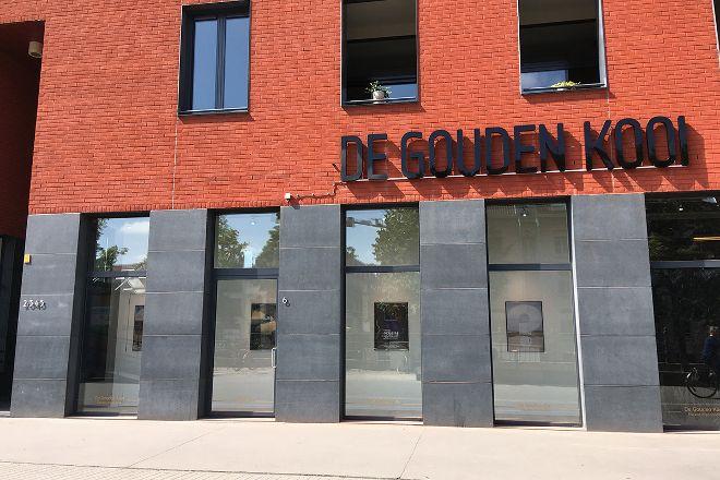 De Gouden Kooi - Escape experience, Mechelen, Belgium