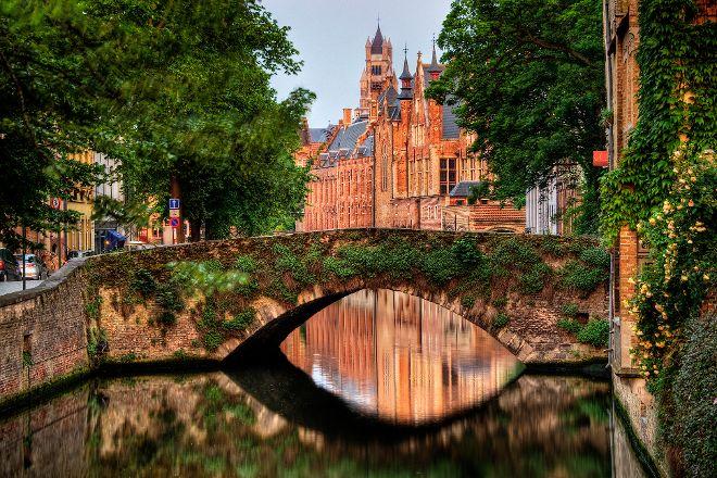 Historic Centre of Brugge, Bruges, Belgium