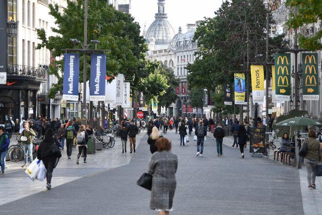 Meir, Antwerp, Belgium