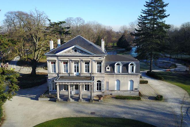 Park Baron Casier, Waregem, Belgium