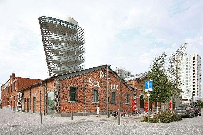 Red Star Line Museum, Antwerp, Belgium