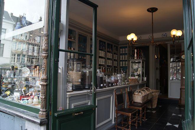 Tierenteyn-Verlent, Ghent, Belgium