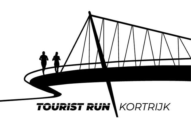 Tourist Run Kortrijk, Kortrijk, Belgium