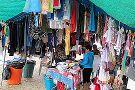 San Ignacio Market