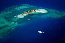 Belize Cruise Excursions - Goff's Caye Beach and Snorkeling Tour