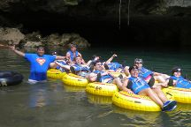 Charlie's Cave Tubing Tours