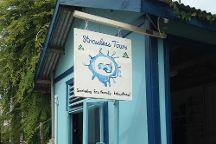 Stressless Eco Friendly Tours, Caye Caulker, Belize