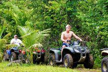Tuff E Nuff Tours, San Pedro, Belize
