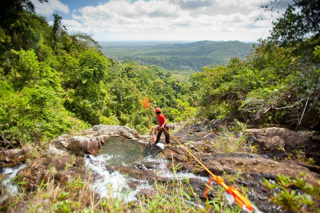Bocawina Adventures & EcoTours Ltd., Hopkins, Belize