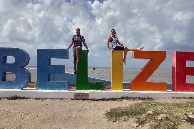 Cavetubing5star, Belize City, Belize