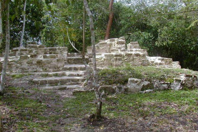 El Pilar, San Ignacio, Belize