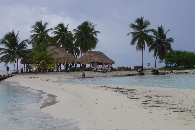 Goff's Caye, Belize Cayes, Belize