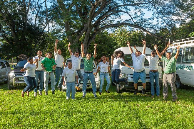 MayaWalk Tours, San Ignacio, Belize