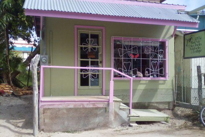 Osprey Silver Jewelry & Boutique, Caye Caulker, Belize