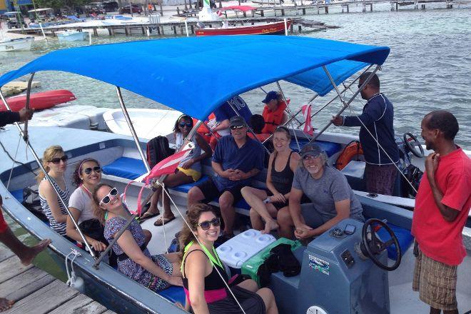 Reef Adventures Belize, San Pedro, Belize