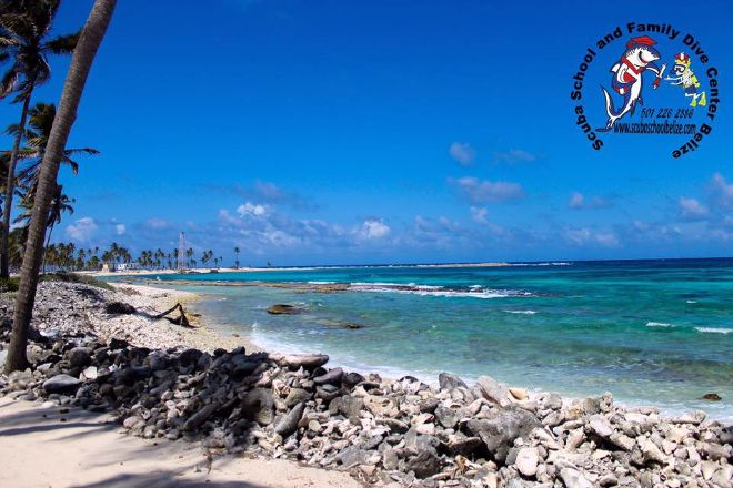 Scuba School And Family Dive Center, San Pedro, Belize