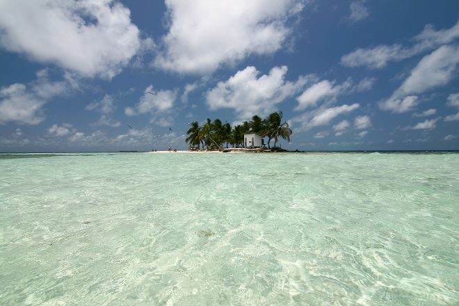 Silk Caye, Placencia, Belize