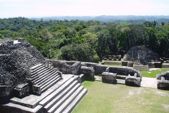 Caracol, Cayo, Belize
