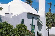 St. George's Historical Society Museum, St. George, Bermuda