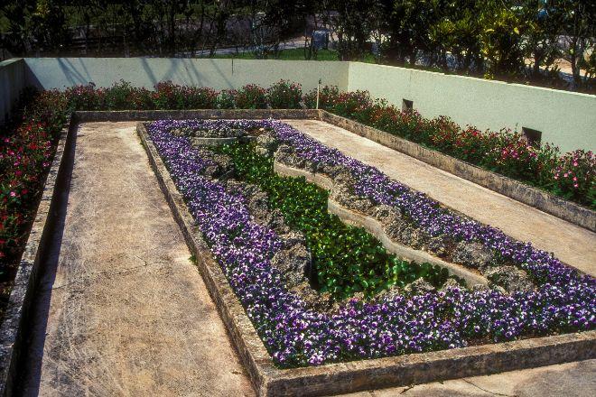 Bermuda Botanical Gardens, Paget Parish, Bermuda