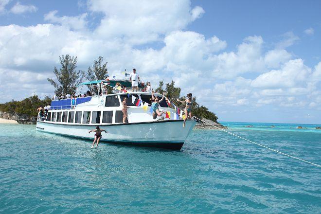 Bermuda Reef Explorer, Hamilton, Bermuda