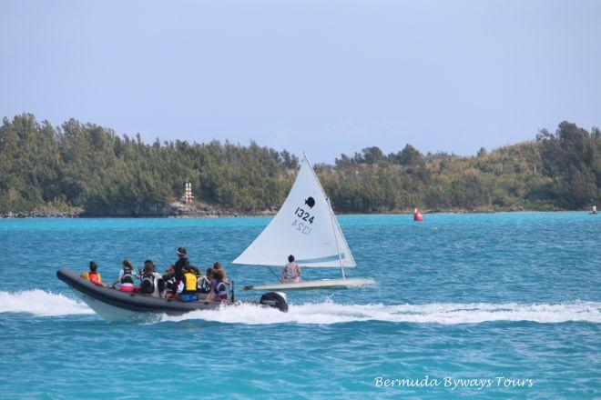 Byways Tours, Hamilton, Bermuda