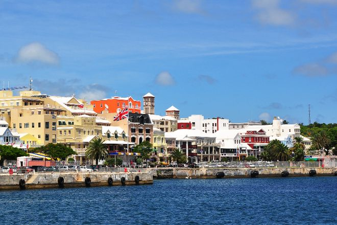 Harbour Road, Hamilton, Bermuda