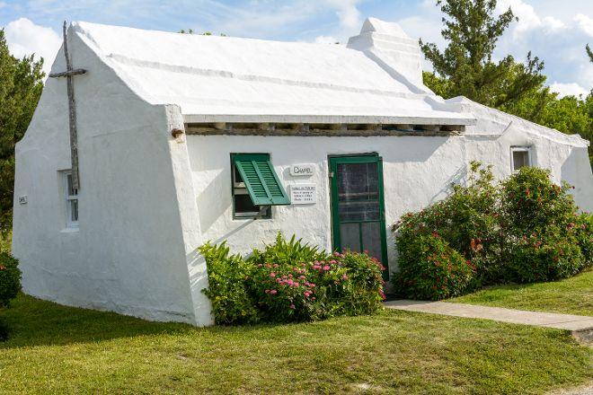 Heydon Trust, Bermuda