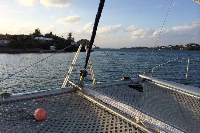 Rising Son Cruises, Hamilton, Bermuda